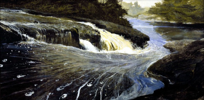 the_carry_andrew_wyeth_print